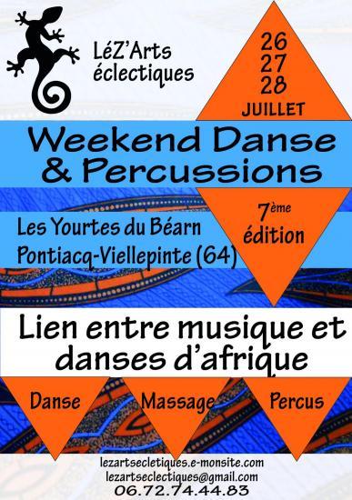 Depliant weekend pontiack5 1